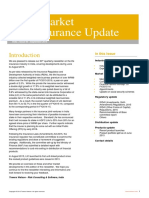 India Market Life Insurance Update Sept 2015