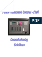 PCC 2100 Commissioning Guide Lines_Rev2.6