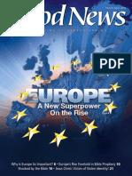 GoodNews Europe