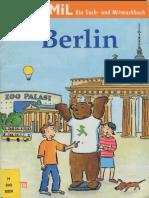 Für Kinder - Berlin - Ein Sach Und Mitmachbuch
