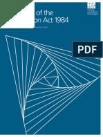 VLRC Adoption Review Consultation Paper