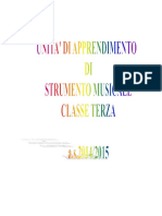 3 Uda Strumento Classe Terza 2014.15 (1)