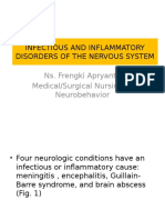 #3 Infectious and Inflammatory_meningitis