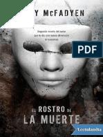 El rostro de la muerte - Cody McFadyen.pdf