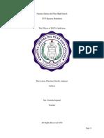 dota addiction research paper pdf