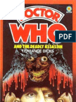 Dr. Who - The Fourth Doctor 19 - Doctor Who and the Deadly Assassin