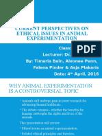bioethics animal paper presentation.pptx