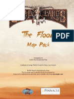 Flood Map Pack