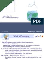 JMS PPT Presentation