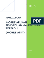 Manual Mapkt New