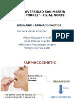 Farmacocinetica AINES