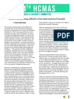 Peace and Security Committee Infosheet
