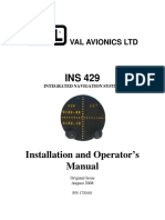 Ins 429 Install Manual 08-08
