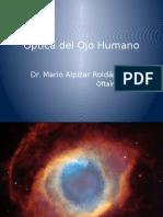 Clase 2 c3b3ptica Del Ojo Humano