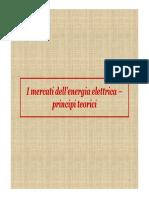 Mercati elettrici 1