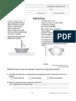 port avaliaçao trimestral 3.pdf