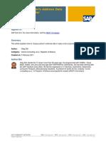 EPS 2015 Configuration
