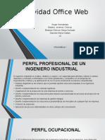 Presentación Ingenieria Industrial