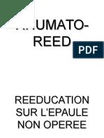 Reeducation Epaule Non Opéré ( Rhumato )