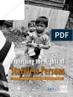 Stateless Persons