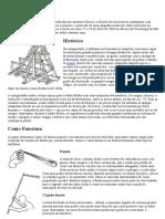 A Trebuchet - Para Impressão