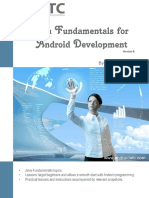 Java Fundamentals for Android Development B.pdf