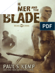 Hammer and Blade - 50 Page Friday