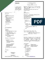 XII CS Material Chap7 2012 13