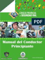 Manual del Conductor Principiante