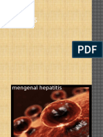 Hepatitis by FAA