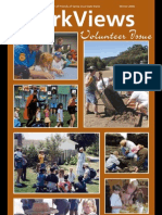 Winter 2008 Park Views Newsletter ~ Friends of Santa Cruz State Parks