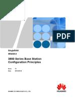 3900 Series Base Station Configuration Principles(SRAN9.0_13)(PDF)-En