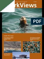 Fall 2006 Park Views Newsletter ~ Friends of Santa Cruz State Parks