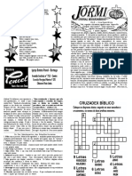 JORMI - Jornal Missionário nº 100