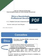 Etica Deontologia Profissional[1]
