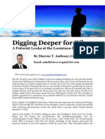 Digging Deeper for Oil