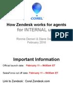 zendesk agents training mar 28