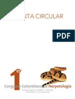 Quinta Circular 1CCH