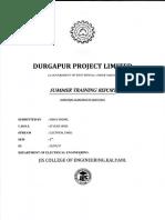 DPL Report