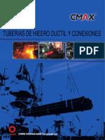 Catalogo de Tuberias y Conexiones HD