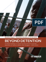 Beyond Detention - Baseline Report