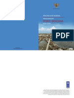 RENCANA AKSI NASIONAL PB 2006 - 2009