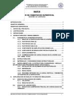 Trabajo Actual Diseño de Zapatas - Cimentaciones Superficiales