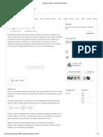 Integrales Dobles _ La Guía de Matemática