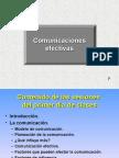 1 Comunicaciones efectivas MBA Gerencial Internacional Piura XVII.ppt