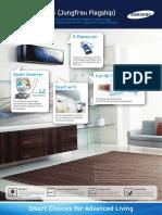 12. Samsung Yungfrau Aircon Inverter