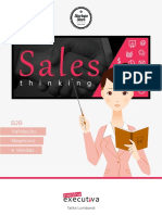 e Book Salesthinking