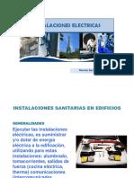 Instalaciones Electricas A