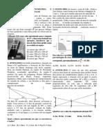 AULA - 12 Trigonometria e Semelhança de Triângulos