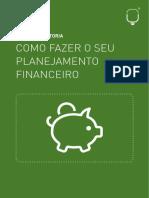 1. Como Fazer Seu Planejamento Financeiro